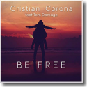 Cover:  Cristian Corona - Be Free
