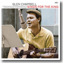 Cover:  Glen Campbell - Sings For The King