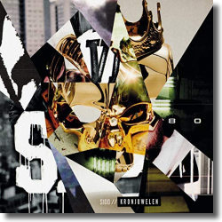 Cover: Sido - Kronjuwelen