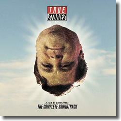 Cover: True Stories - Original Soundtrack