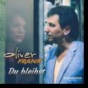 Cover: Oliver Frank - Du bleibst