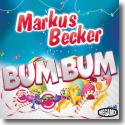 Cover: Markus Becker - Bum Bum