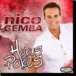 Cover: Nico Gemba - Hokuspokus