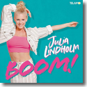 Cover: Julia Lindholm - Boom!