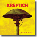 Cover:  Kreftich - Niemals stumm