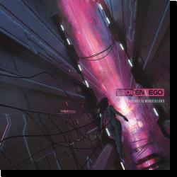 Cover: Broken Ego - Avenue To Wonderland