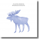 Cover:  Claudia Koreck - Weihnachtsplatte