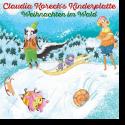 Cover:  Claudia Koreck - Kinderplatte II (Weihnachten im Wald)