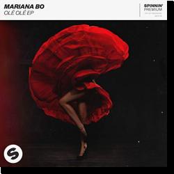 Cover: Mariana BO - Olé Olé