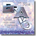Cover:  BRAVO The Hits 2018 - Various Artists