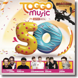 Cover: Toggo Music 50 - Various Artists