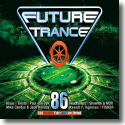 Cover:  Future Trance 86 - Various Artists
