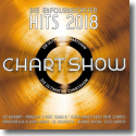 Cover:  Die ultimative Chartshow - Hits 2018 - Various Artists