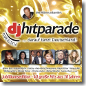 Cover:  DJ Hitparade (Jubiläumsedition) - Various Artists