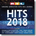 Cover:  RTL Hits 2018 - Various Artists