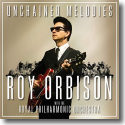 Cover:  Roy Orbison & The Royal Philharmonic Orchestra - Unchained Melodies