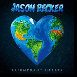 Cover: Jason Becker - Triumphant Hearts