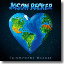 Cover:  Jason Becker - Triumphant Hearts