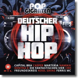 Cover: Pop Giganten Deutscher Hip Hop - Various Artists