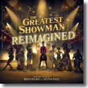 Cover:  The Greatest Showman: Reimagined - Original Soundtrack