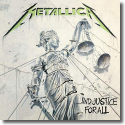 Cover: Metallica - ...And Justice For All  (Remastered)