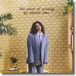 Cover: Alessia Cara - The Pains Of Growing
