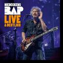 Cover: Niedeckens BAP - Live & Deutlich