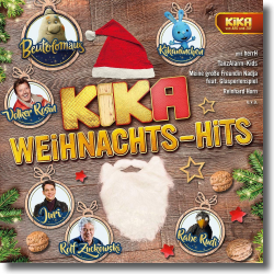 Cover: KiKA Weihnachts-Hits - Various Artists