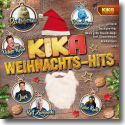 Cover:  KiKA Weihnachts-Hits - Various Artists