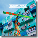 Cover:  Rudimental feat. Tom Walker - Walk Alone