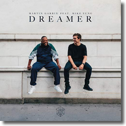 Cover: Martin Garrix feat. Mike Yung - Dreamer