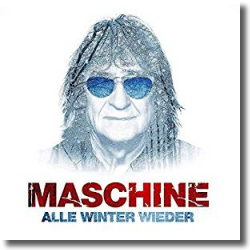 Cover: Maschine - Alle Winter wieder