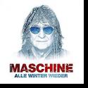 Cover: Maschine - Alle Winter wieder