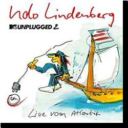 Cover: Udo Lindenberg - MTV Unplugged 2 - Live vom Atlantik