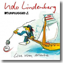 Cover: Udo Lindenberg - MTV Unplugged 2 - Live vom Atlantik