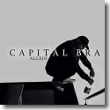 Cover: Capital Bra - Allein