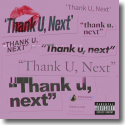 Cover: Ariana Grande - Thank U, Next