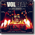 Cover:  Volbeat - Let's Boogie! Live From Telia Parken