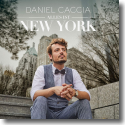 Cover:  Daniel Caccia - Alles ist New York
