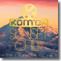 Cover:  Kontor Sunset Chill 2019 - Winter Edition - Various Artists