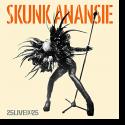 Cover:  Skunk Anansie - 25LIVE@25