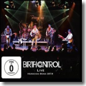 Cover:  Birth Control - Live Harmonie Bonn