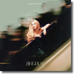 Cover: Sabrina Carpenter - Singular Act 1