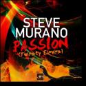 Cover:  Steve Murano - Passion (Twenty Eleven)