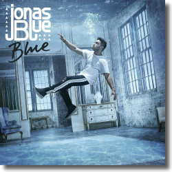 Cover: Jonas Blue - Blue