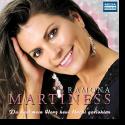 Cover:  Ramona Martiness - Du hast mein Herz heut Nacht gestohlen