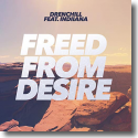 Cover:  Drenchill feat. Indiiana - Freed From Desire