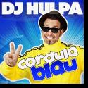 Cover:  DJ Hulpa - Cordula Blau