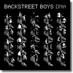 Cover: Backstreet Boys - DNA