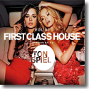 Cover:  First Class House Vol. 2 - Various Artists